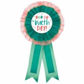 Happy Cake Day Award Ribbon