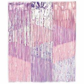 """Luminous Fringe Backdrop -4' x 12"""""""