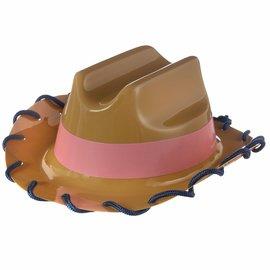 Saddle Up Mini Cowgirl Hat