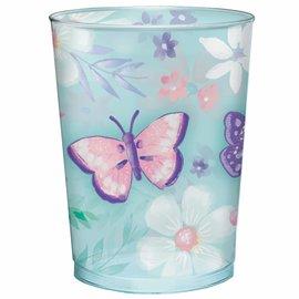 Flutter Favor Cup -16oz