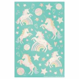 Unicorn Sticker Sheets