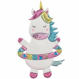 Extra Large Unicorn Sticker