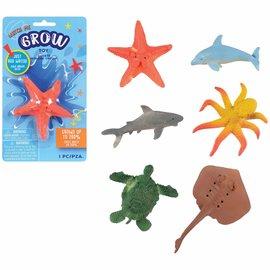 Grow Sea Creature Favor Assortment