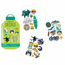 Decals- Boy -3ct