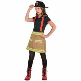 Girl's Wild Fire