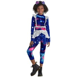 Girl's Galaxy Girl