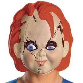 Chucky - Adult Mask