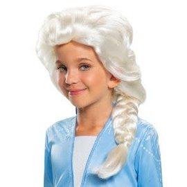 Elsa Wig -Child