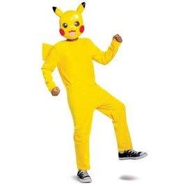Boy's Pikachu Classic (#61)