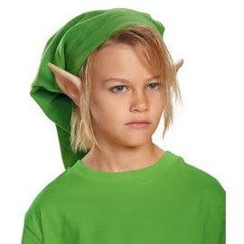Link Hylian Child Ears - Legends Of Zelda