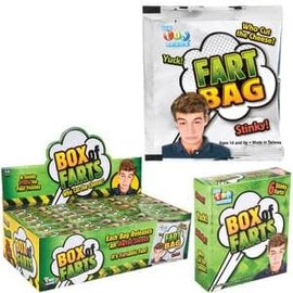 Box Of Farts