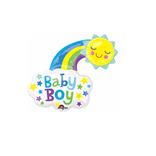 "30"" Baby Boy Happy Sun"