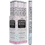 """24"""" Gender Reveal Confetti Cannon - Pink"""
