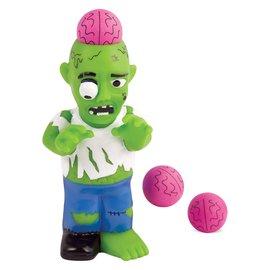 Zombie Poppin' Brain Launcher