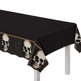 Boneyard Plastic Tablecover