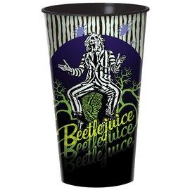 Beetlejuice™ Plastic Cup 32 oz.