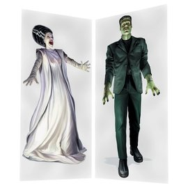 Universal Classic Monsters Scene Setters® Add-On