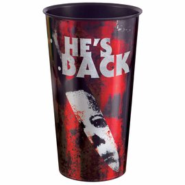Halloween II™ Plastic Cup