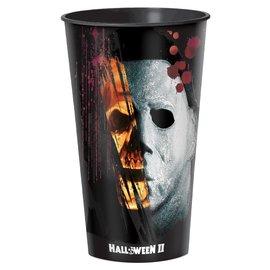 Halloween II™Michael Myers Plastic Cup 32 oz.