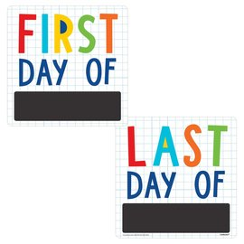 Photo Prop - First/Last Day Of School