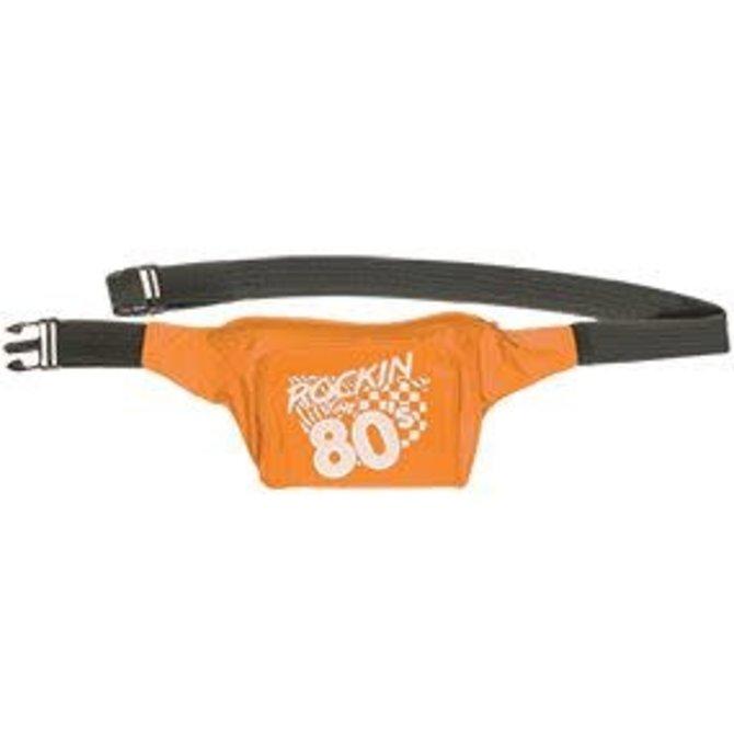80's Fanny Packs -Orange