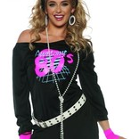 80's Awesome Tunic