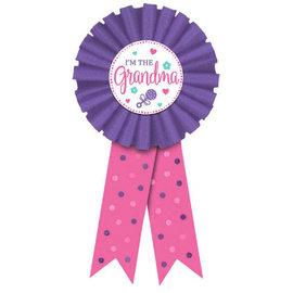 Grandma Award Ribbon