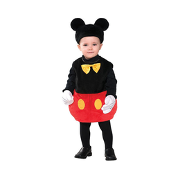 Child  Mickey Mouse Costume - Disney  12-24 Months (#37)