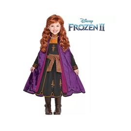 Child Anna - Frozen 2 -Small (#38)