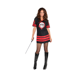 Adult Miss Voorhees Costume - Friday the 13th -Medium