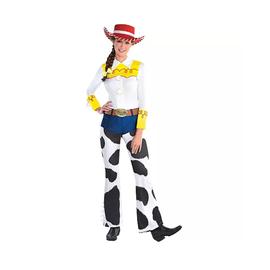 Women's Jessie Costume - Toy Story 4 (#169)