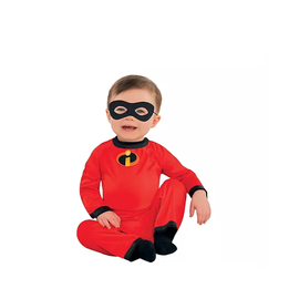 Baby Jack Jack Costume - The Incredibles (#22)
