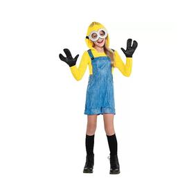Girls Minion 2 - Toddler