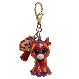 Mini Boos Collectible Clips - Sunset
