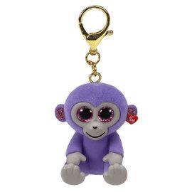 Mini Boos Collectible Clips - Grapes