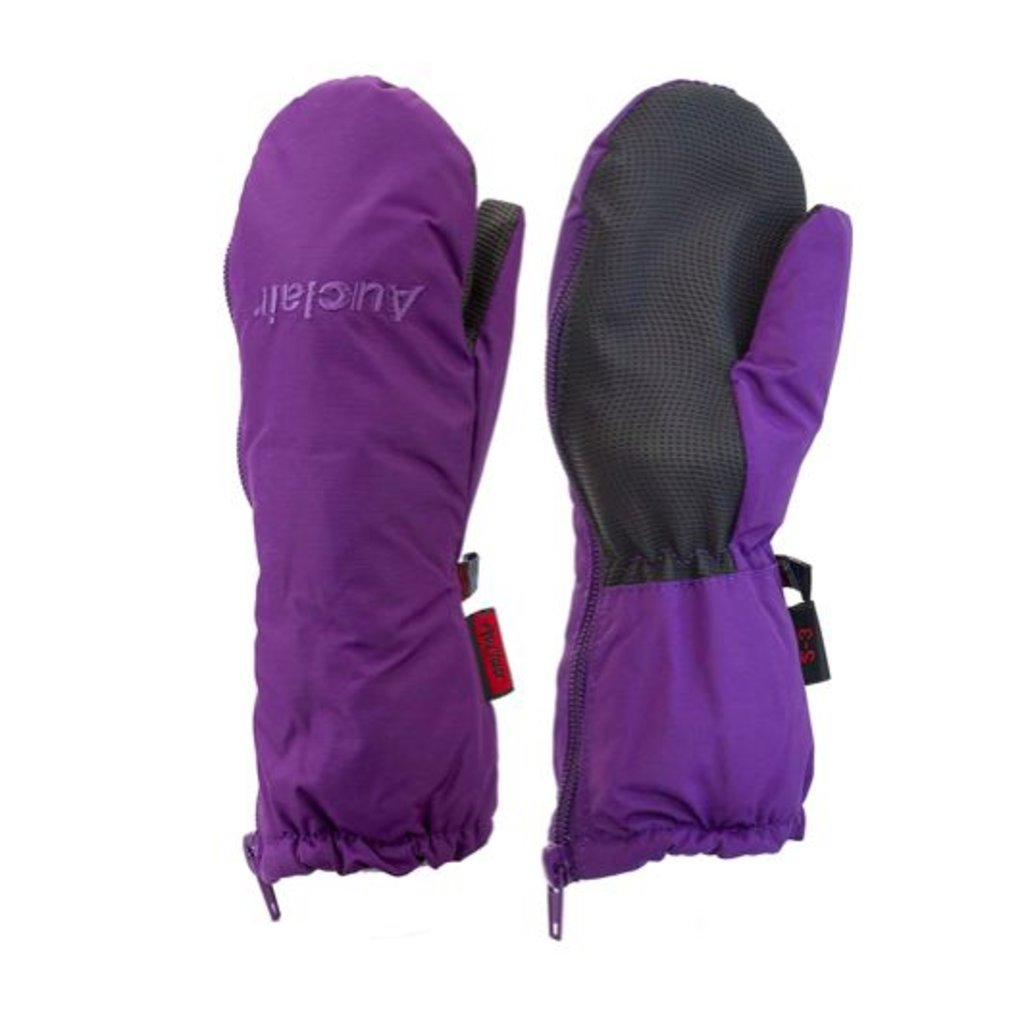Auclair Auclair Grippy Zippy Mitt