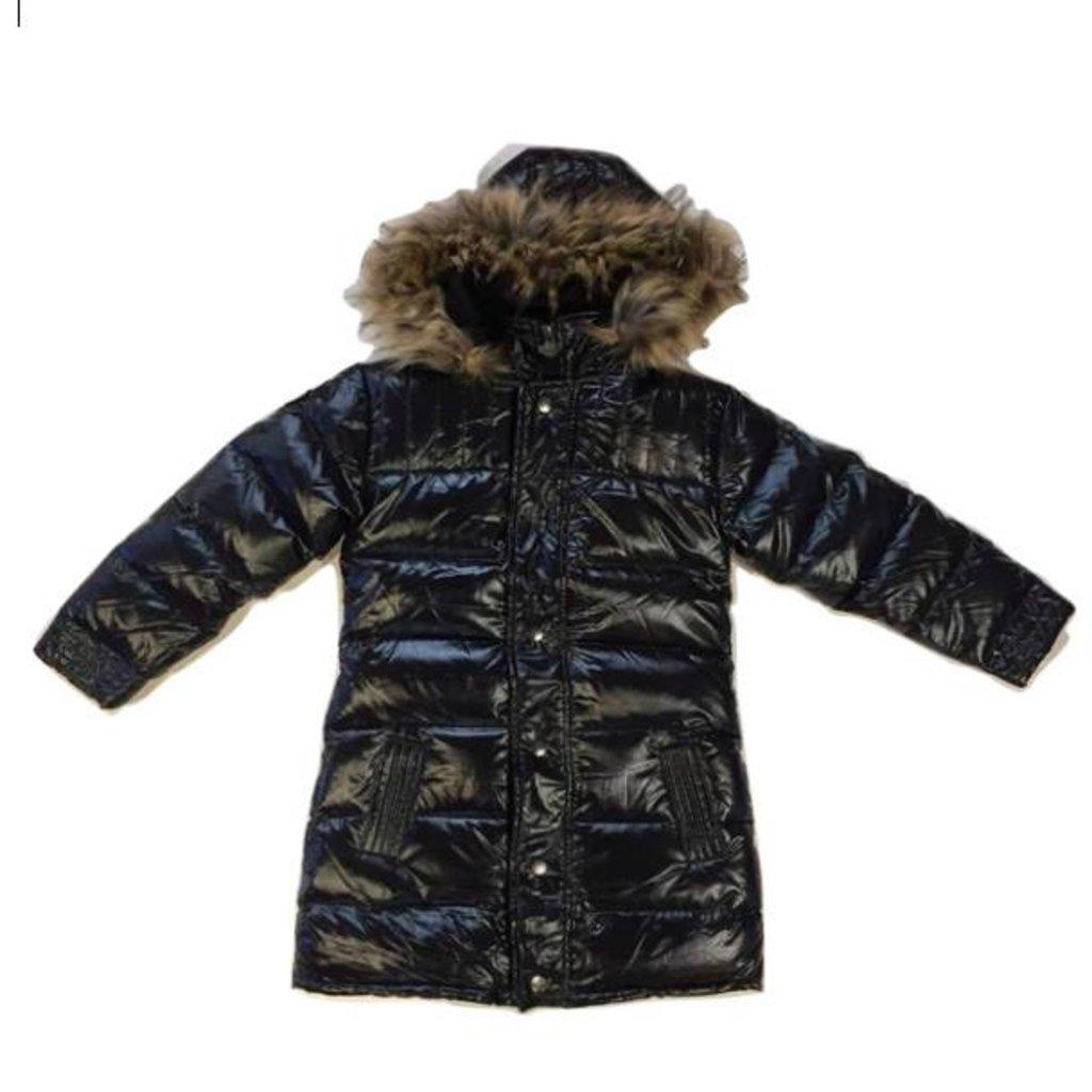 Appaman Appaman Winter Jacket Metallic