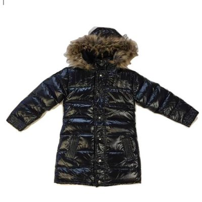 Appaman Appaman Winter Jacket Metallic
