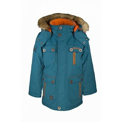 Gusti Gusti Seaport Jacket