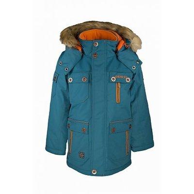 Gusti Gusti Seaport Jacket