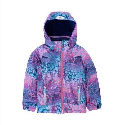 Kamik Kamik Tessie Screen Girls Jacket