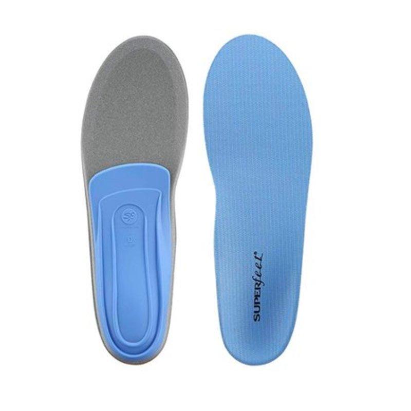 Superfeet Superfeet Insoles Blue