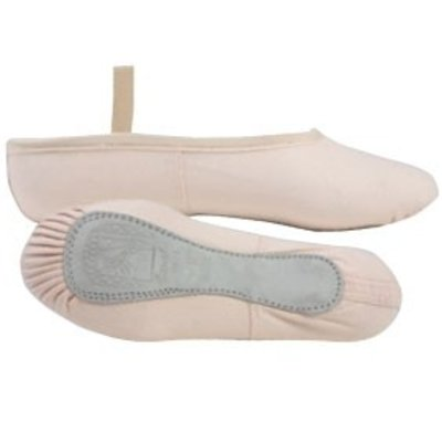 Sansha Sansha Canvas Ballet Slipper