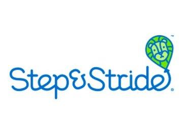 Step & Stride