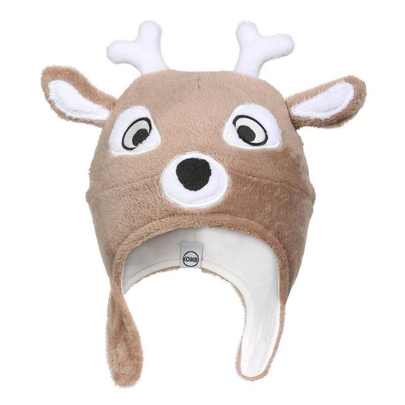 Kombi Kombi The Plush Animal Hat