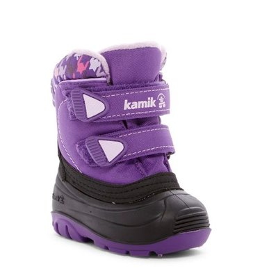 Kamik Kamik Treasure Purple