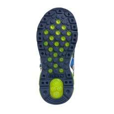 Geox Geox J Android Navy/Lime