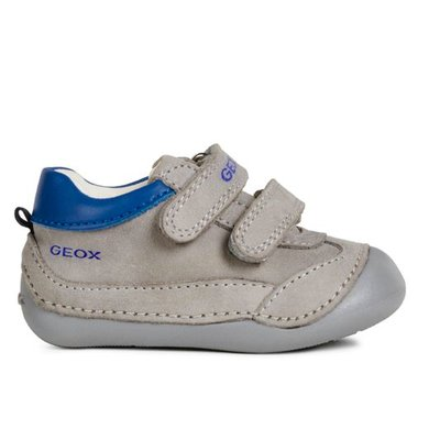 Geox Geox B Tutim Grey/Royal