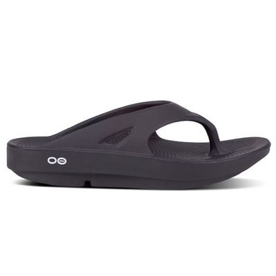 Oofos Oofos Ooriginal Black
