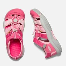 Keen Keen Newport H2 Rapture Rose/Powder Pink